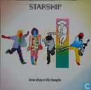 Disques vinyl et CD - Starship - Knee Deep in the Hoopla