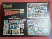 Thunderbirds Collection Box Vol 1