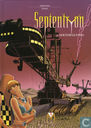 Comic Books - Septentryon - Sektor Glypha