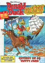 Comic Books - Donald Duck (magazine) - Cowboy op de 'Cutty Sark'