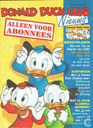 Donald Duck Club nieuws