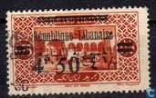 stamp of 1927 overload