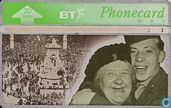 Phone cards - British Telecom - 50th Anniversary Of VE Day 2