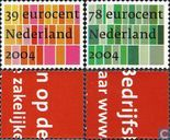 Business stamps