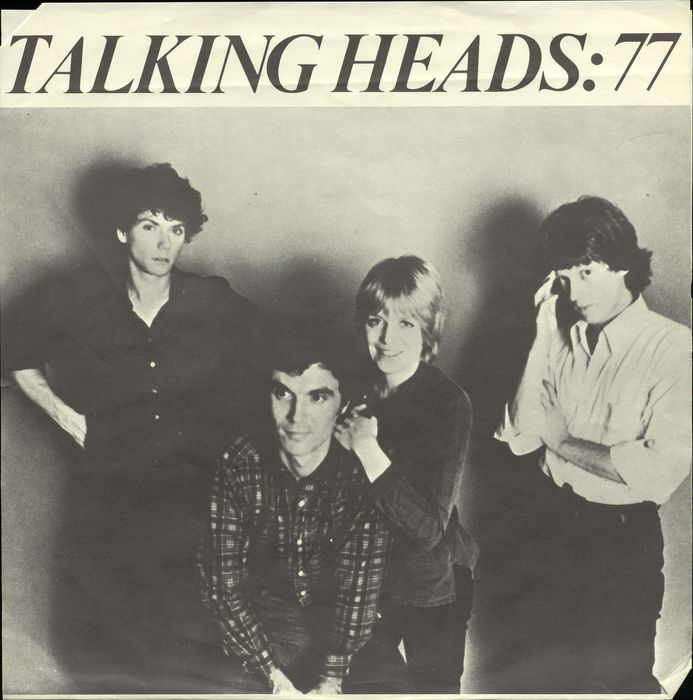 talking heads related lot of 11 albums 2 singles catawiki