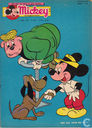 Comics - Mickey Magazine (Illustrierte) - Mickey Magazine 393