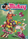Comics - Mickey Magazine (Illustrierte) - Mickey Magazine 374