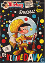 Comics - Mickey Magazine (Illustrierte) - Mickey Magazine 400