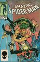 Amazing Spider-Man 257