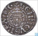 Angleterre 1 penny 1247- 1248 (classe 1b Canterbury)