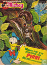 Comics - Mickey Magazine (Illustrierte) - Mickey Magazine 388