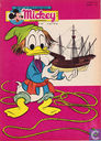 Comics - Mickey Magazine (Illustrierte) - Mickey Magazine 421