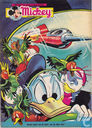 Comics - Mickey Magazine (Illustrierte) - Mickey Magazine 418