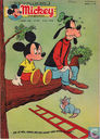Comics - Mickey Magazine (Illustrierte) - Mickey Magazine 409