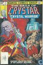 The Saga Of Crystar, Crystal Warrior 1