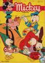 Comics - Mickey Magazine (Illustrierte) - Mickey Magazine 442