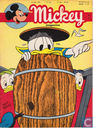 Comics - Mickey Magazine (Illustrierte) - Mickey Magazine 446