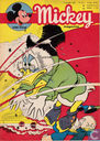Comics - Mickey Magazine (Illustrierte) - Mickey Magazine 427