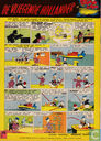 Comics - Mickey Magazine (Illustrierte) - Mickey Magazine 463