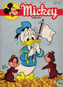 Comics - Mickey Magazine (Illustrierte) - Mickey Magazine 451