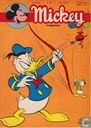 Comics - Mickey Magazine (Illustrierte) - Mickey Magazine 459