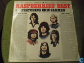 Raspberries' Best - Featuring Eric Carmen