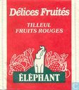 Tilleul Fruits Rouges
