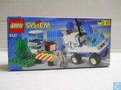 Jouets - Lego - Lego 6422 Telephone repair