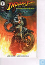 Indiana Jones and the Iron Phoenix 1