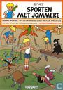 Comic Books - Jeremy and Frankie - Sporten met Jommeke