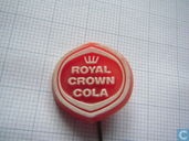 Royal Crown Cola [white on red]