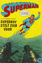 Strips - Jimmy Olsen - Het verslindende monster Torso