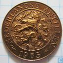 Netherlands Antilles 2½ cent 1965 (with star fish)