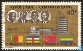 10th anniversary of the Customs and Economic Union of Central Africa