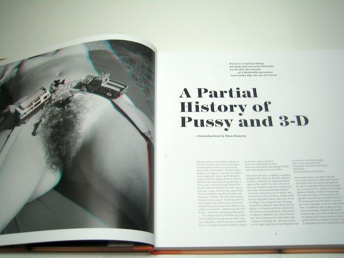 Taschen big book pussy, you tube video mature women