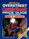 Overstreet Comic Book Price Guide Companion - 5th Edition