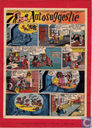 Comics - Mickey Magazine (Illustrierte) - Mickey Magazine 106