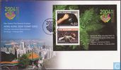 Hong Kong Stamp Expo