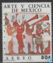 Mexican Arts and Science - Music andmusicians