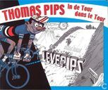 Thomas Pips in de Tour - dans le Tour