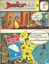 Comics - Esso Junior Club (Illustrierte) - Nummer 12