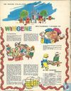 Comics - Esso Junior Club (Illustrierte) - Nummer 14