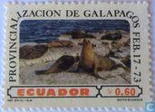 Province Of Galapagos