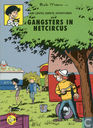 Comic Books - Clever Claire - Gangsters in het circus