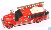 1948 Mack Pumper