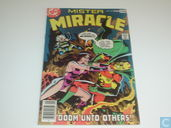Mister Miracle 25