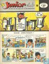 Comics - Esso Junior Club (Illustrierte) - Nummer 9
