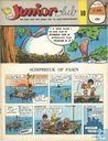 Comics - Esso Junior Club (Illustrierte) - Nummer 10