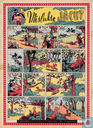 Comics - Mickey Magazine (Illustrierte) - Mickey Magazine 148
