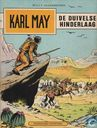 Comic Books - Winnetou en Old Shatterhand - De duivelse hinderlaag